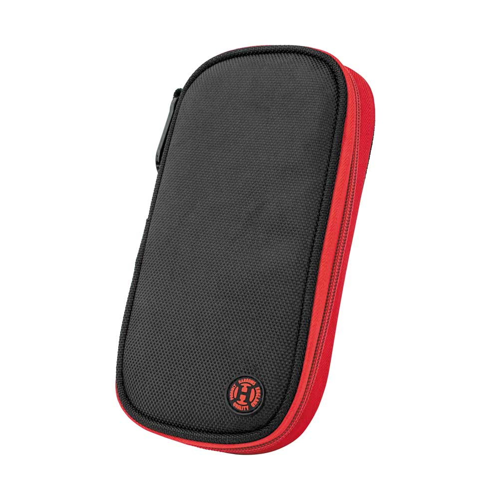 Harrows Z400 Dart Wallet - Red
