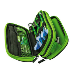 Harrows Z800 Dart Wallet - Green