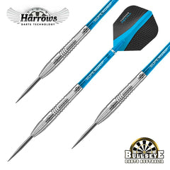 Harrows Aero Darts, 90% Tungsten 21g