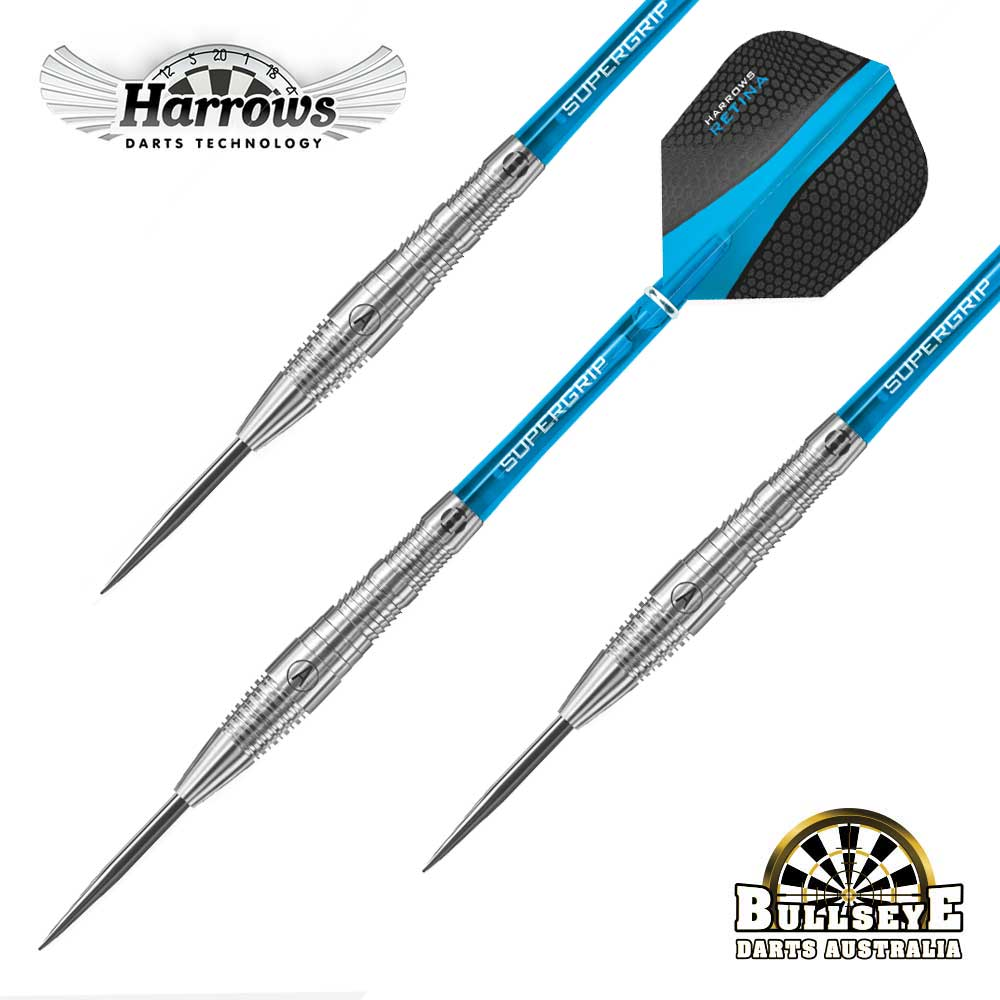 Harrows Aero Darts, 90% Tungsten 24g