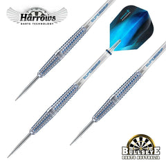 Harrows Sonic High Definition Tungsten Darts 21, 23, 25g