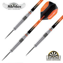 Harrows Verve Darts Tapered Barrel T90% 21 - 26g