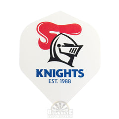 Newcastle Knights NRL Dart Flights