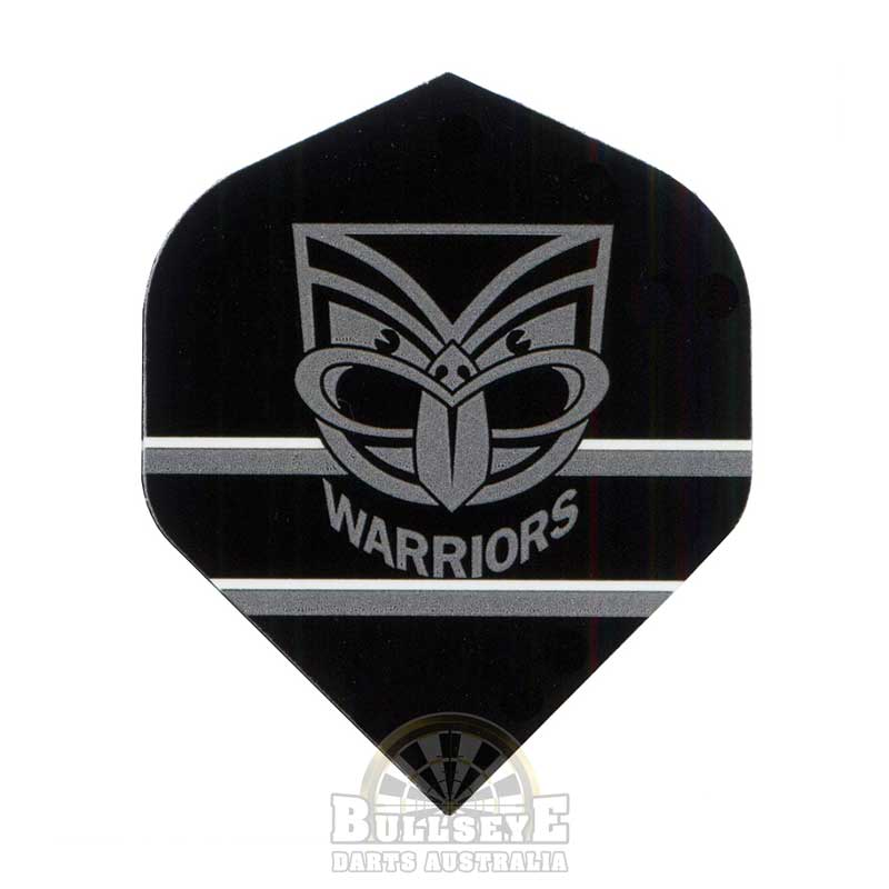 New Zealand warriors NRL Dart Flights