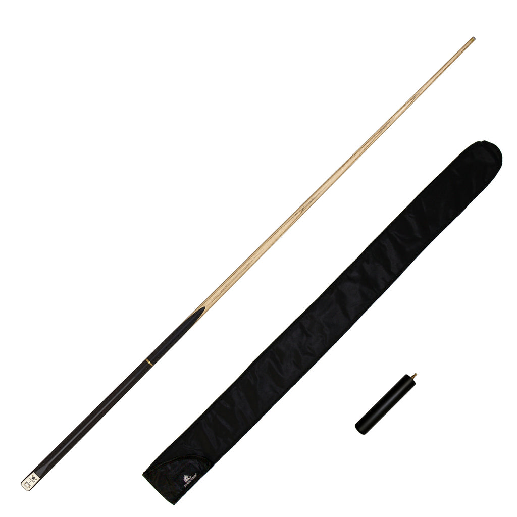 PowerGlide Prestige I Cue & Extension - Two Piece Ash