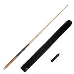 PowerGlide Prestige IV Cue & Extension - Two Piece Ash