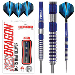 RED DRAGON Polaris Darts - 90% Tungsten - 22g