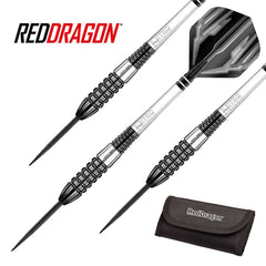 Red Dragon Carnage 4 Darts 26g