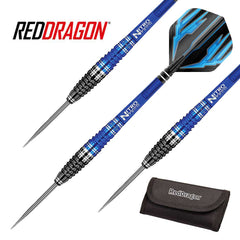 Red Dragon Delta 2 Darts 26g