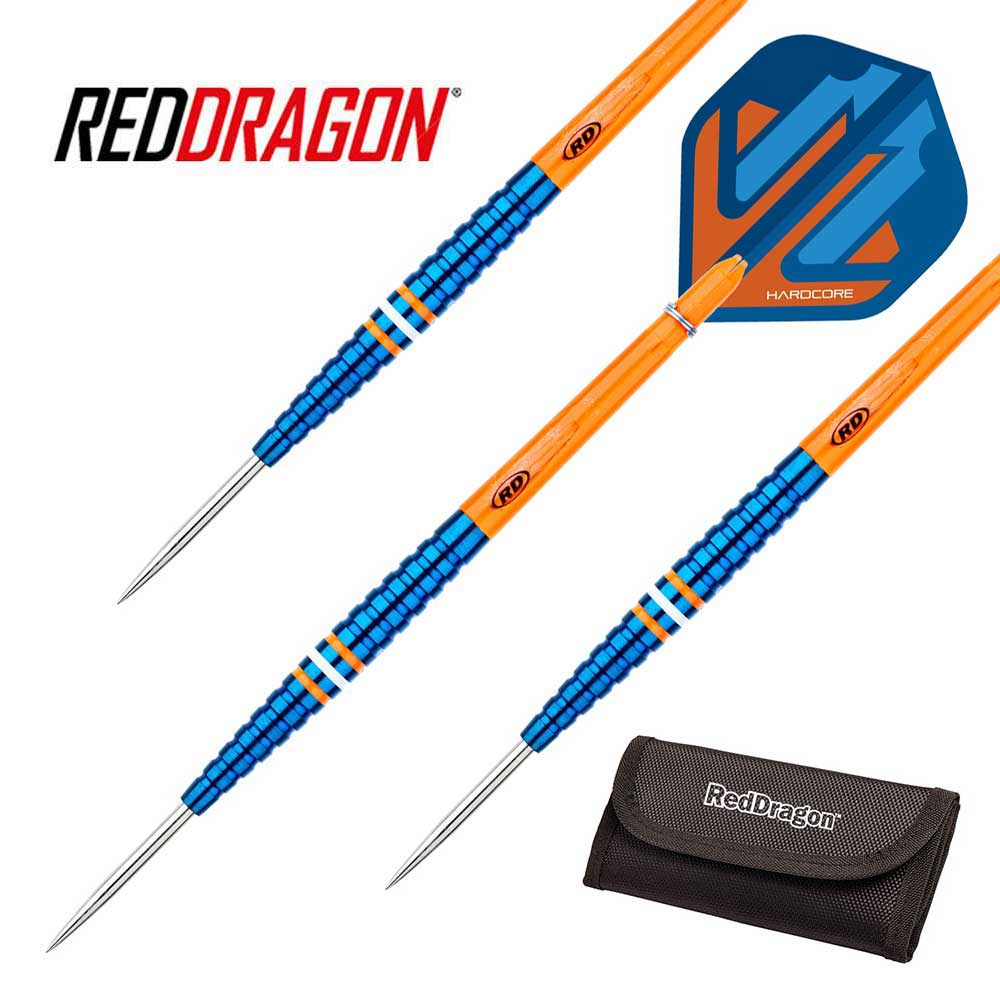 Red Dragon Edge Darts 22g