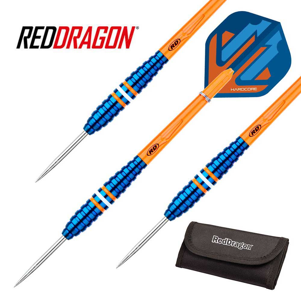 Red Dragon Edge Darts 24g