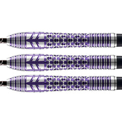 SHOT Viking Shield Maiden Darts - 90% Tungsten - 22g