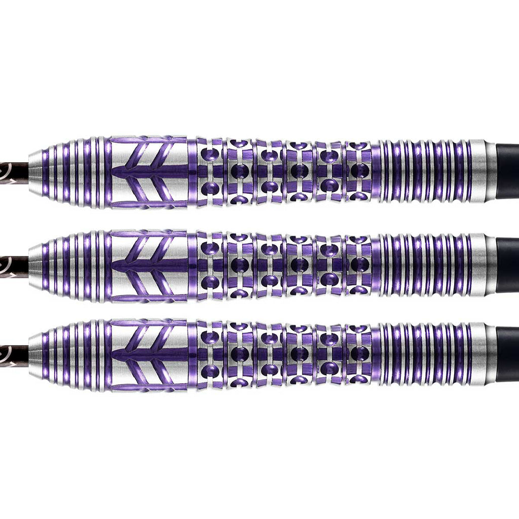 SHOT Viking Shield Maiden Darts - 90% Tungsten - 24g