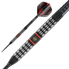Winmau Sicario Darts - New Barrel - 90% Tungsten - 24g