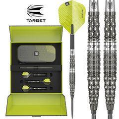 TARGET 975-03 Swiss Point Darts - 97.5% Tungsten - 21g
