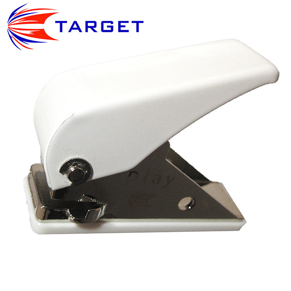Target Play Flight Slot Punch - Darts Flight Locking System