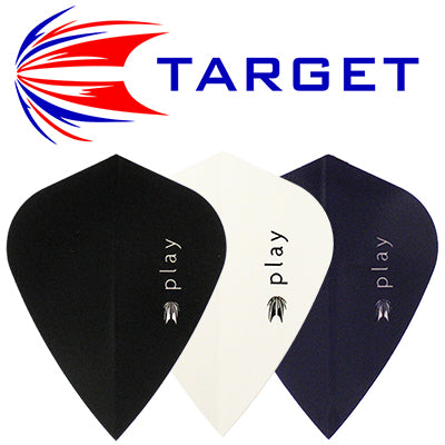 Target Play Pro 100 Extra Tough Kite Shape Flights