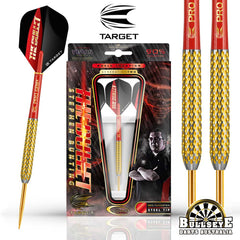 Target Stephen Bunting 2015 Gen 2 Ellipse Grip Darts 21g