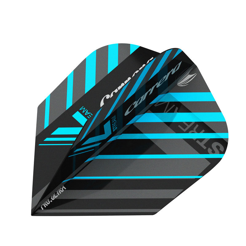 Target 2019 Carrera V Stream PRO ULTRA Flights NO6 Shape