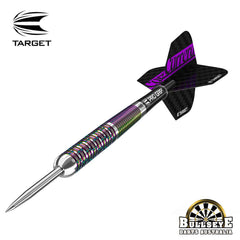 Target Carrera Sport Coupe Darts 23g EXPRESS SHIPPING