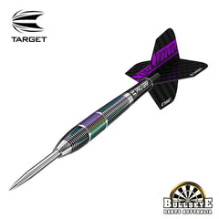 Target Carrera Sport Cruise Darts 21g EXPRESS SHIPPING