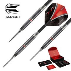 Target Daytona Fire Darts 21g & 22g - Cutting Edge Technology