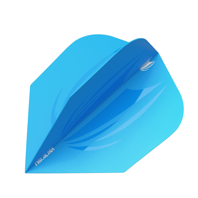 Target 2019 ID PRO ULTRA Flights NO6 Shape - Blue