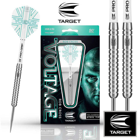 Target Rob Cross Voltage Darts 21g