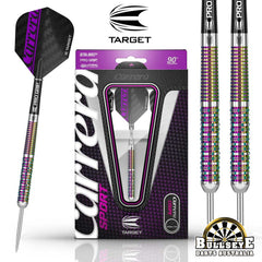 Target Carrera Sport Coupe Darts 25g EXPRESS SHIPPING