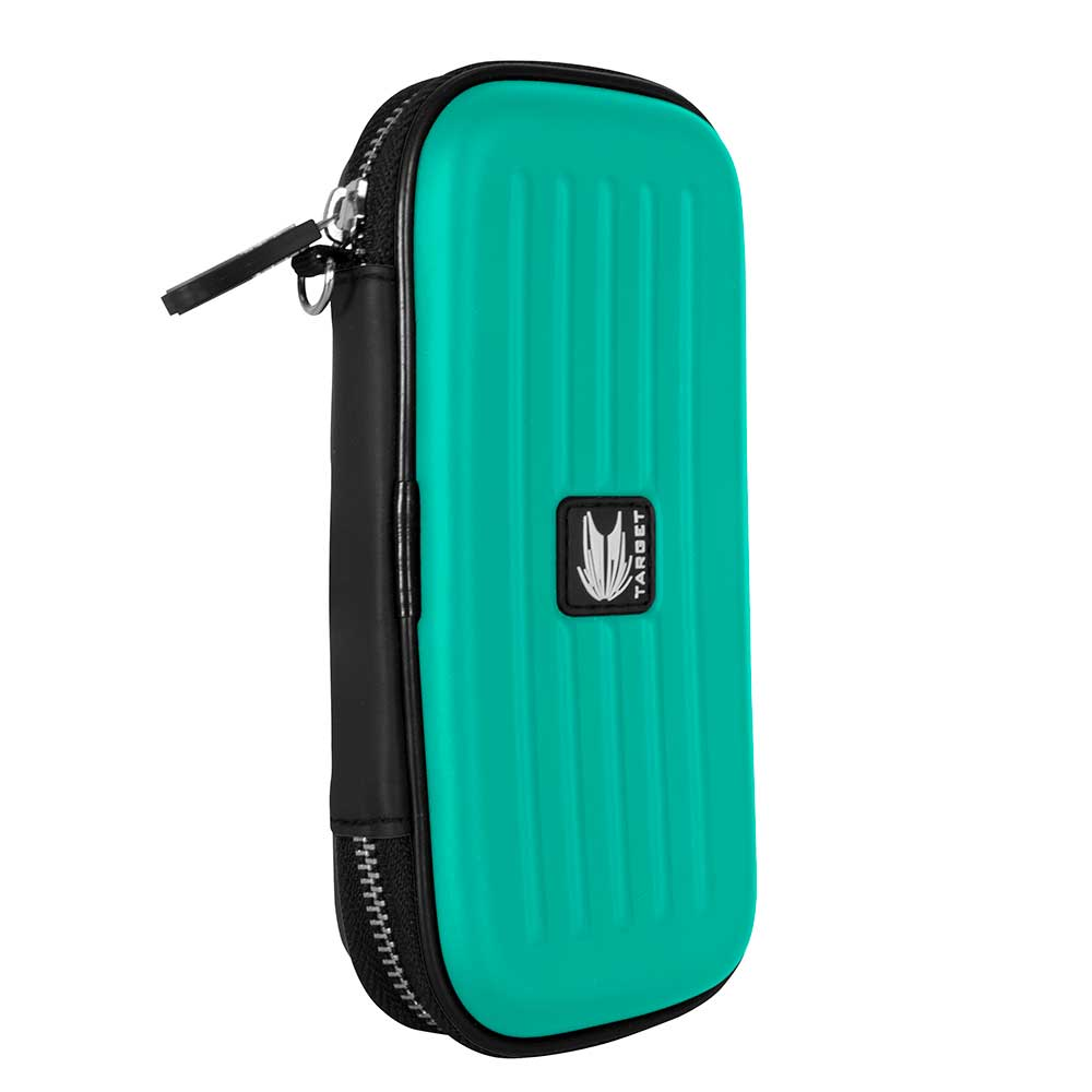 Target Takoma Dart Case Holds Loaded Darts - Aqua