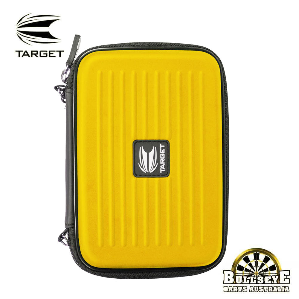 Target Takoma XL Dart Case Holds 2 Full Sets – Yellow