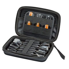 Target Takoma XL Dart Case Holds 2 Full Sets – Black