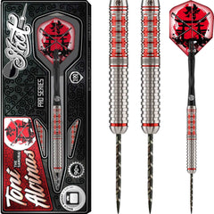 SHOT Toni Alcinas Pro Series Darts - 90% Tungsten - 19g
