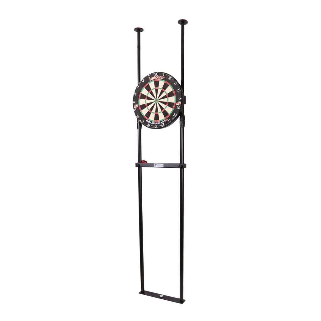 Unicorn Dartmate Floor to Ceiling Dartboard Stand - FREE SHIPPING