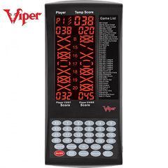 Viper ProScore - Electronic Darts Scoring Machine