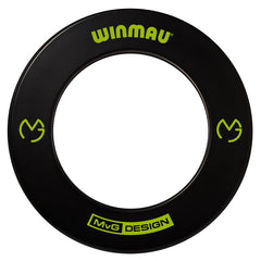 WINMAU MVG Professional Printed Dartboard Surround