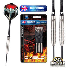 Winmau Diablo Darts Pro Level 90% Tungsten 24g