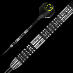 WINMAU MVG Absolute Darts - 90% Tungsten - 23g