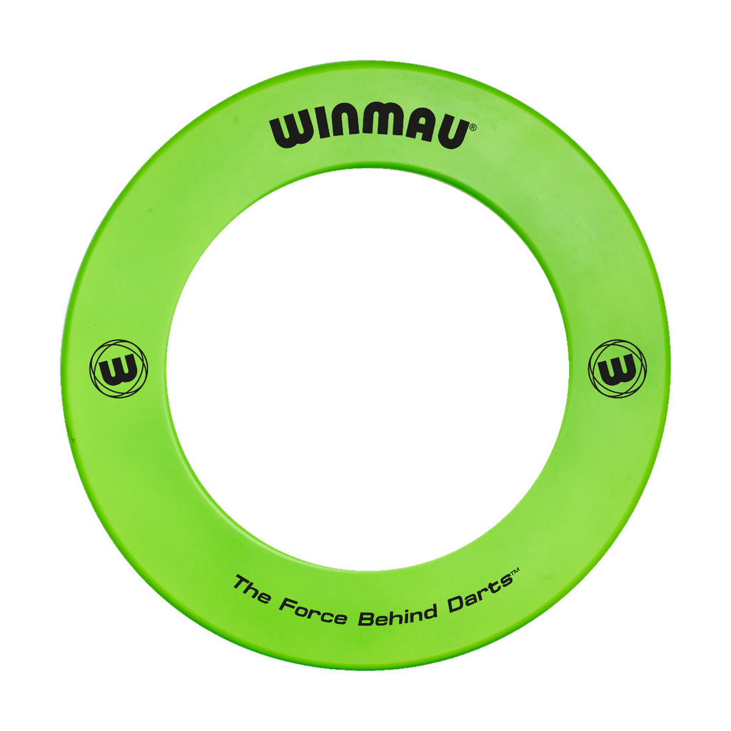 WINMAU Dartboard Surround BDO Approved Green