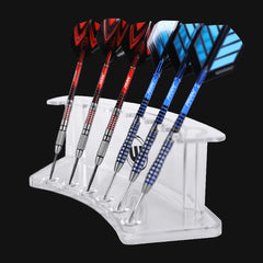 WINMAU Wave Darts Display Stand