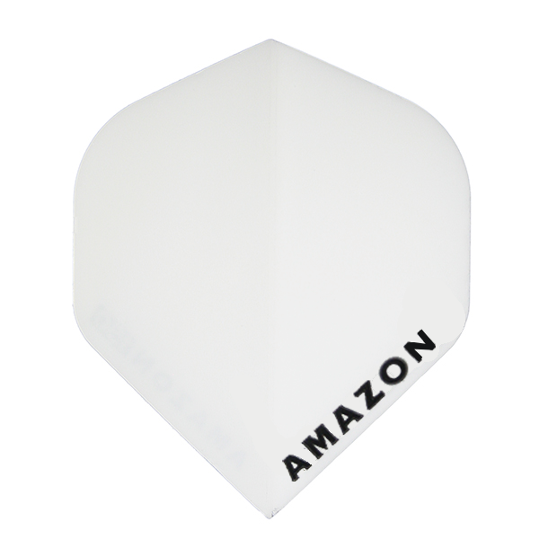 Amazon Standard Shape Extra Tough Flights
