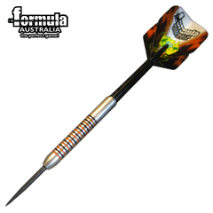Formula FSA 390 Competition Darts, 90% Tungsten 23g