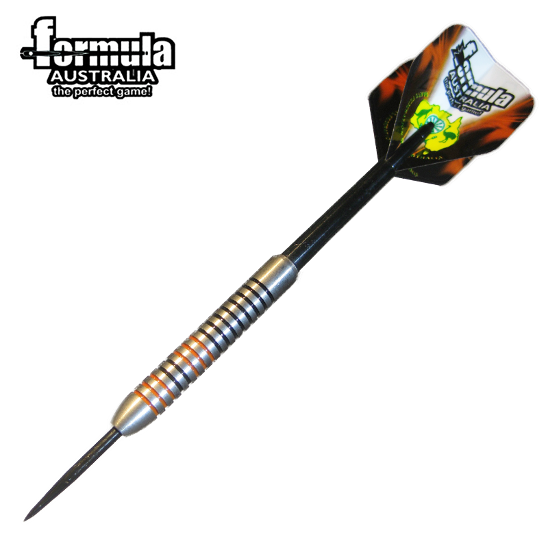 Formula FSA 390 Competition Darts, 90% Tungsten 25g