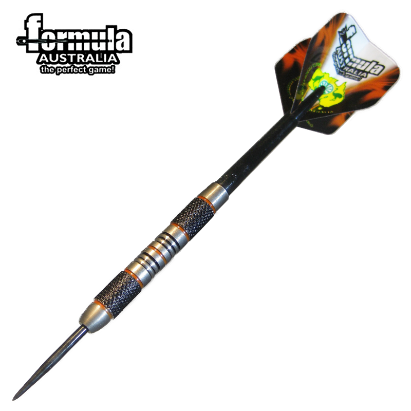Formula FSA 390 Competition Darts, 90% Tungsten 26g