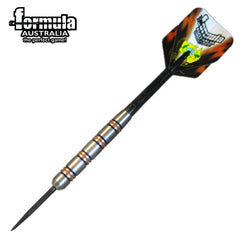 Formula FSA 390 Competition Darts, 90% Tungsten 27g