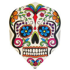 Harrows Day of the Dead Colour Flights