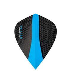 Harrows Retina Kite Shape Extra Tough Central Display Flights