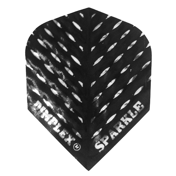 Harrows Dimplex Sparkle Darts Flights