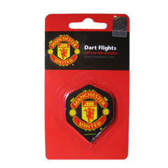Manchester United Official Licensed Merchandise Dart Flights