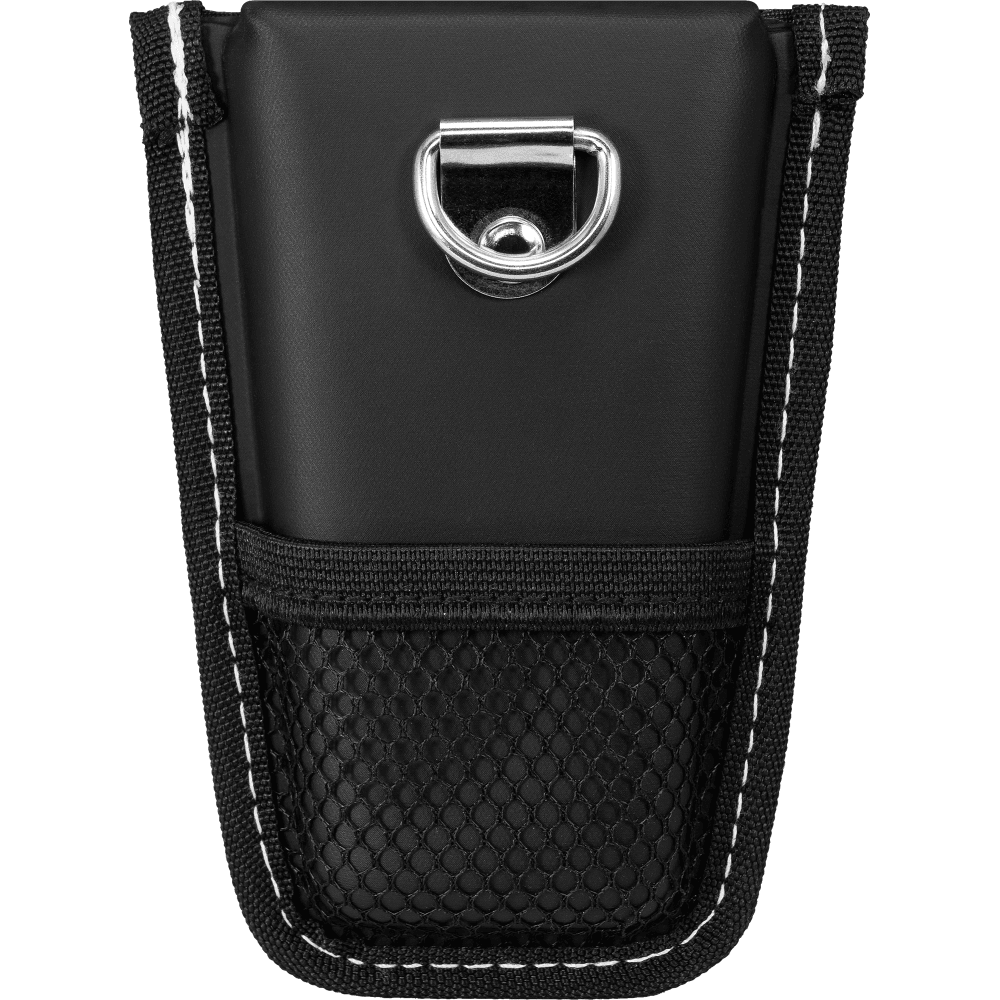 MISSION Pod Darts Case - Holds Accessories & Fully Loaded Darts